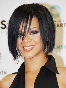 Yuna hairstyle, Short hairstyles, hairstyles, hairstyle 2010, female hairstyle, funky hairstyles,